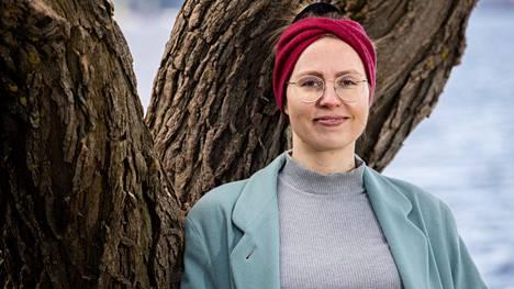 Monikudosmallintamisen huippuyksikössä Tampereen yliopistossa tutkijatohtorina työskentelevä Hanna Vuorenpää haluaa lisätä tutkijoiden tietoisuutta ilman eläimiä tuotetuista vasta-aineista.