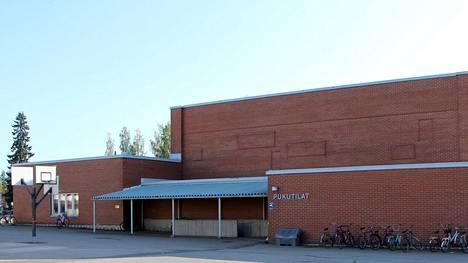 Serlachius-museo Göstan Kivijärvisaliin suunnitellut Mäntän Musiikkijuhlien konsertit on siirretty Koskelan koulukeskuksen liikuntasaliin.