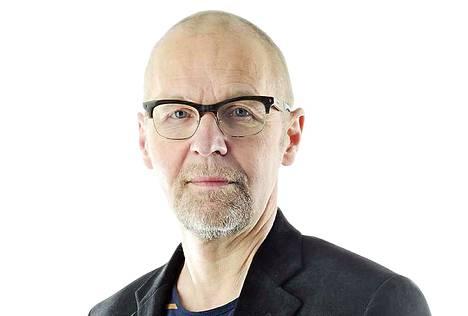 uudet kolumnikuvat, Ilari Tapio