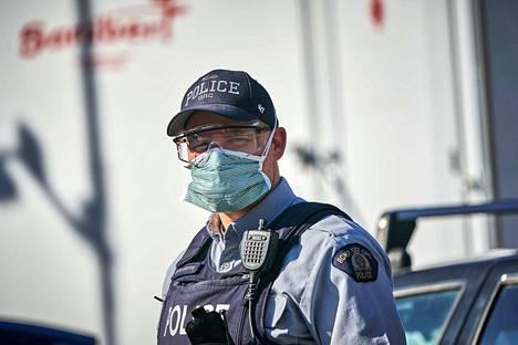 Kanadan poliisi tutkii järkyttävää tapahtumaa, jossa 31 vanhusta kuoli, kun hoitokodin henkilökunta jätti heidät oman onnensa nojaan koronatartunnan pelossa.