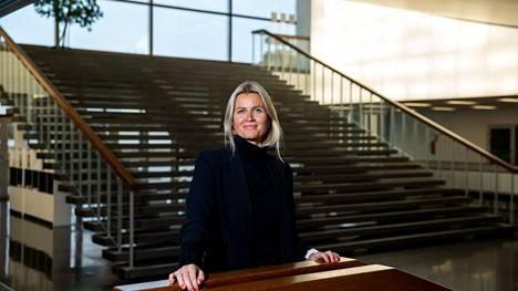 Milla Madetoja pestattiin kahdeksi vuodeksi yliopisto-opettajaksi Tampereen yliopistoon. Hän tahtoo välittää tv-kokemuksensa eteenpäin ja oppia itsekin opiskelijoiltaan.