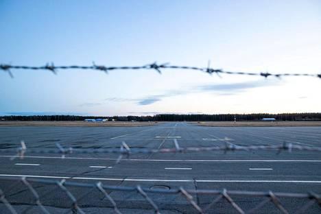 Kilpailu- ja kuluttajavirasto pyysi helmikuussa Porin kaupungilta selvitystä lentoliikenteen konsulttihankinnoista. Kaupunki vastasi KKV:lle 11. maaliskuuta.