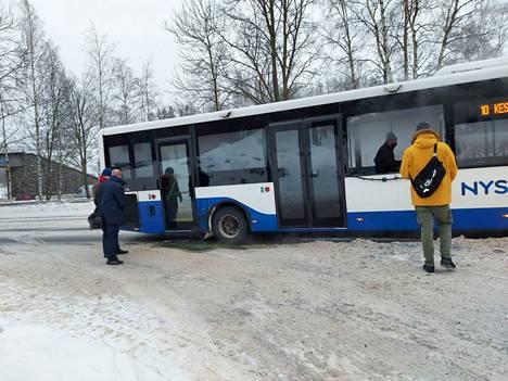 Tampere Linja 5