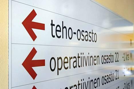 Helsingin ja Uudenmaan sairaanhoitopiirin Husin laboratorioissa ei havaittu eilen yhtään uutta koronavirustartuntaa.
