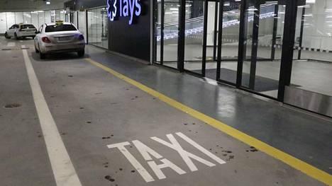 Ensi vuonna Kela-taksimatkat Keurusseudulta kuten koko Keski-Suomesta voi tilata joko Taksi Helsinki Oy:stä tai Menevä Oy:stä.