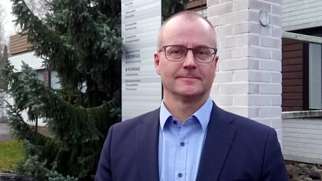 Arto Kummala on Multian uusi kunnanjohtaja. Hän aloittaa tehtävässä ensi tammikuun alussa.