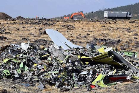 Lentokoneyhtiö Boeing on tehnyt 737 MAX -konetyyppiinsä ohjelmistopäivityksiä sakkauksenestojärjestelmään, joka on liitetty Indonesian ja Etiopian traagisiin lento-onnettomuuksiin.