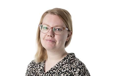Laura Ikävalko on vastavalmistunut yhteiskuntatieteiden maisteri.
