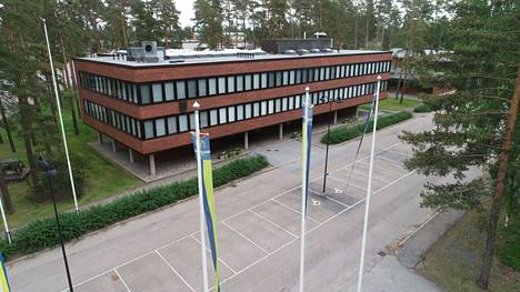 Seutu seuraa tiukasti vaali-illan kulkua Kankaanpäässä ja muissa alueen kunnissa.
