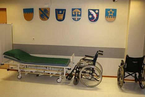 Poikkeavat aukiolot koskevat Honkajoen, Jämijärven, Karvian, Pomarkun ja Siikaisten peruspalvelukeskuksia mukaan lukien hammashoitolat.