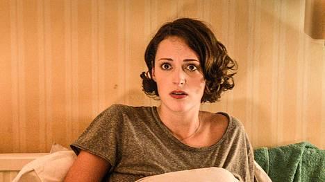 Phoebe Waller-Bridgen (kuvassa) luoma brittiläinen komediasarja kertoo parikymppisen sinkkunaisen elämästä tavalla, jota ei ole ennen nähty. Pääosaa esittää Waller-Bridge itse.
