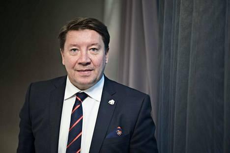 KHL-Jokerit tiedotti taannoin, että kiekkolegenda Jari Kurrista tuli seuran taustayhtiön pääomistaja ja puheenjohtaja.