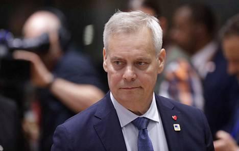 Antti Rinne (sd.) osallistui torstaina ensimmäiseen Eurooppa-neuvoston kokoukseensa pääministerinä.