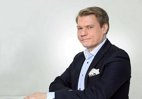 Timo Miettinen sanoo, että hän yllättyi Boris Johnsonin uhmakkaasta toteamuksesta rikkoa maan lakia ja olla pyytämättä lisäaikaa brexitille.