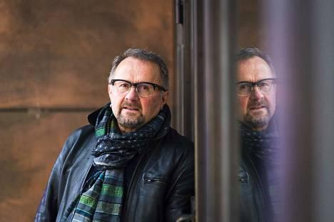 Taidekeräilijä Seppo Frännin kokoelma päätyi Kiasmaan, ja nyt näyttely odottaa avaamista.