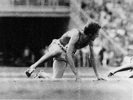 Lasse Virénin vuoden 1972 ylösnousemus ja olympiavoitto on pyhitetty kaikkien aikojen suomalaiseksi urheiluteoksi.