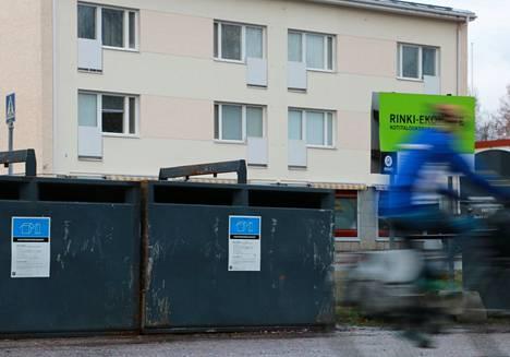 Perusmaksun käyttöönoton jälkeen yhä useampia jätelajeja voi viedä ilmaiseksi myös jätteidenkäsittelyalueelle.