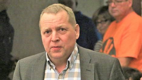 Harri Oksanen Keuruulta valittiin perussuomalaisten edustajaksi Keski-Suomen hyvinvointialueen valmistelun poliittiseen seurantaryhmään.