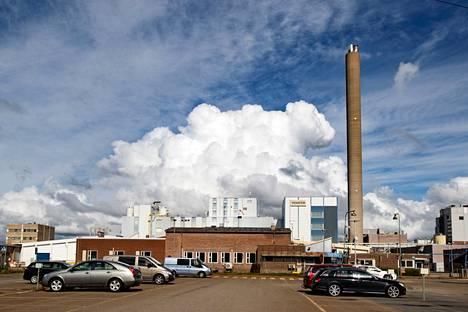 Venatorin pigmenttitehdas vaurioitui pahoin tulipalossa 2017.  Yhtiö ilmoitti ensin tehtaan jälleenrakentamisesta, mutta päättikin lopulta lopettaa tuotannon kokonaan Porissa.