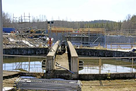 Jaakonsuon jätevedenpuhdistamon saneeraus valmistuu ensi vuonna. Sen lopputöihin on budjetoitu Keuruun kaupungin ensi vuoden talousarviossa vielä 1,1 miljoonaa euroa. Vuoden suurin investointisumma, 2,66 miljoonaa euroa, menee kuitenkin terveyskeskuksen jakelukeittiön saneeraukseen, joka jatkuu myös vuonna 2021. Kaupungin budjettiehdotus on Keuruun valtuuston käsittelyssä 9. joulukuuta.