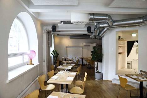 Ravintola Inari on Suomen kuudes Michelin-tähden saanut ravintola.