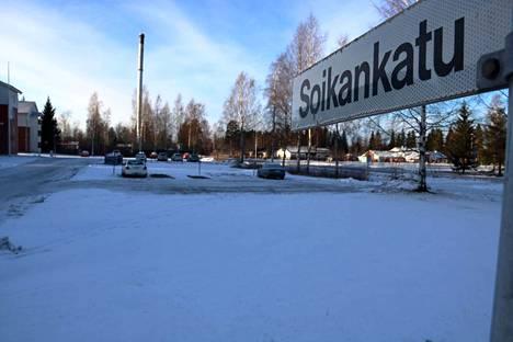 Poliisi vahvistaa, että tammikuun lopulla Kankaanpään Soikankadulla pahoinpidelty mies on menehtynyt.