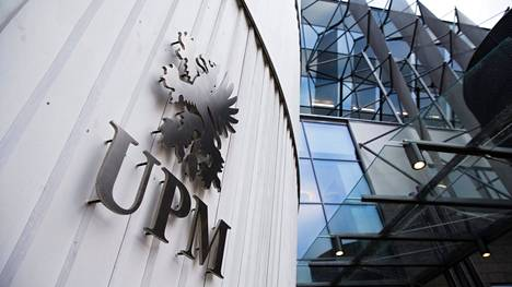 Komissio muistuttaa, että yllätystarkistukset ovat eivät automaattisesti tarkoita, että yhtiöt ovat rikkoneet unionin sääntöjä. UPM:n pääkonttori.