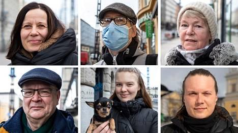 Sijainti, yliopisto, puistot ja ratikka nousivat esiin, kun Aamulehti kysyi tamperelaisilta, mikä heidän kotikaupungissaan on parasta.