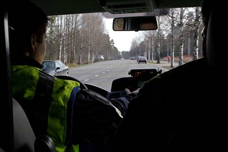 Kankaanpään poliisiasema ryhtyy ylläpitämään Poliisin liikennenurkka-nimistä juttusarjaa.