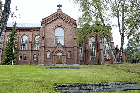 Kippavuoren asemakaavan muutosalueella sijaitsevat muun muassa Keuruun uusi kirkko, seurakuntakeskus ja kotiseutumuseo. Uudelle paikoitusalueelle on osoitettu kaavassa paikka kirkon länsi- eli kotiseutumuseon puoleiselle piha-alueelle.