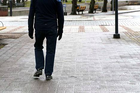 Kävelyä kaupungilla ja sen edistämistä suunnitellaan erityisellä ohjelmalla Raumalla. Suunnittelutyöhön on pestattu alan konsulttiyritys avuksi.