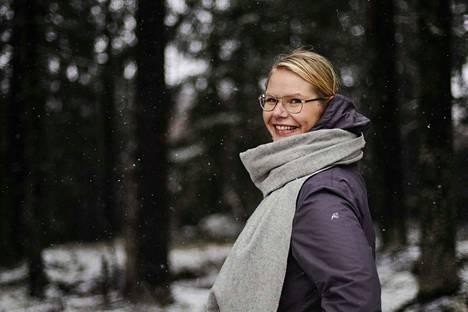 Leena Hirvonen