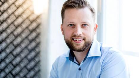 Satakunnassa monesta pestistä tuttu Aki Ruotsala nousi komealla äänisaaliilla Seinäjoen kaupunginvaltuustoon. Arkistokuva.