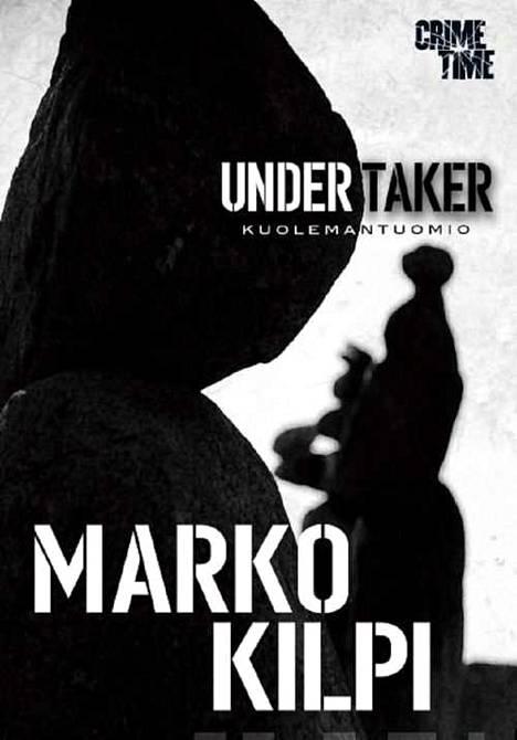 Marko Kilven romaanisarjan ensimmäinen osa vie lukijan rikollisten kaksoisroolien maailman.