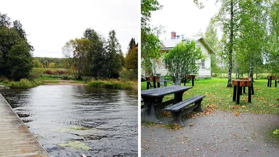 Nokian kaupunki on selvittänyt uuden leirintäalueen mahdollista paikkaa. Yksi selvityksen kohteena olleista paikoista sijaitsee Knuutilan kartanon alueella, kartanon pihapiirin ulkopuolella.