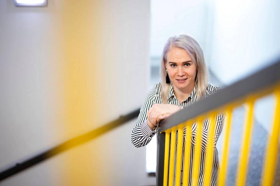 Painija Petra Olli on saanut päätökseen kaksi isoa uran jälkeistä projektia: viikonloppuna hän sai ammattivalmentajan paperit, ja tiistaina julkaistaan kirja.
