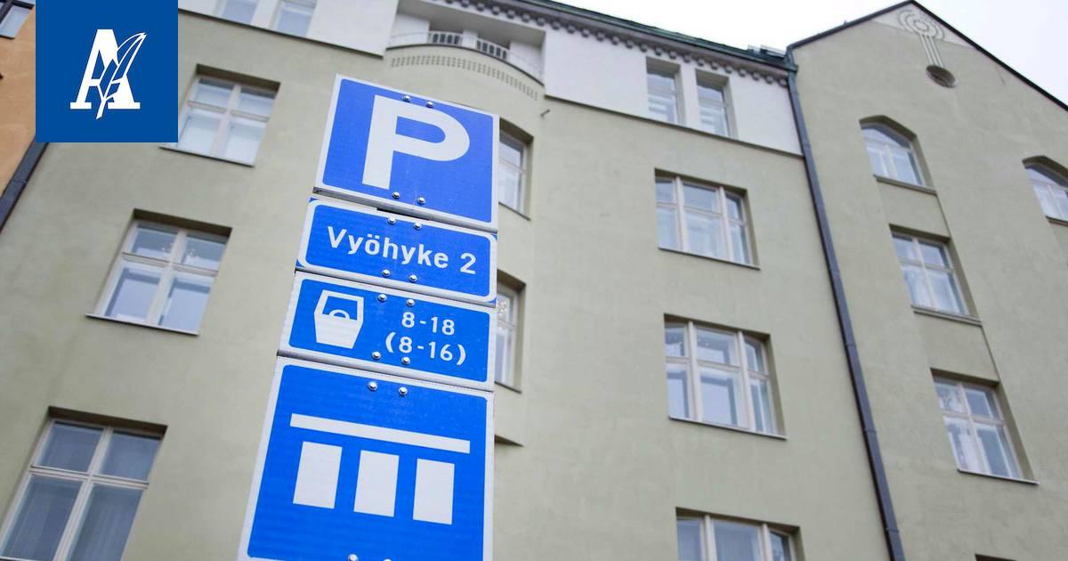 Tampereen Parkkipaikat