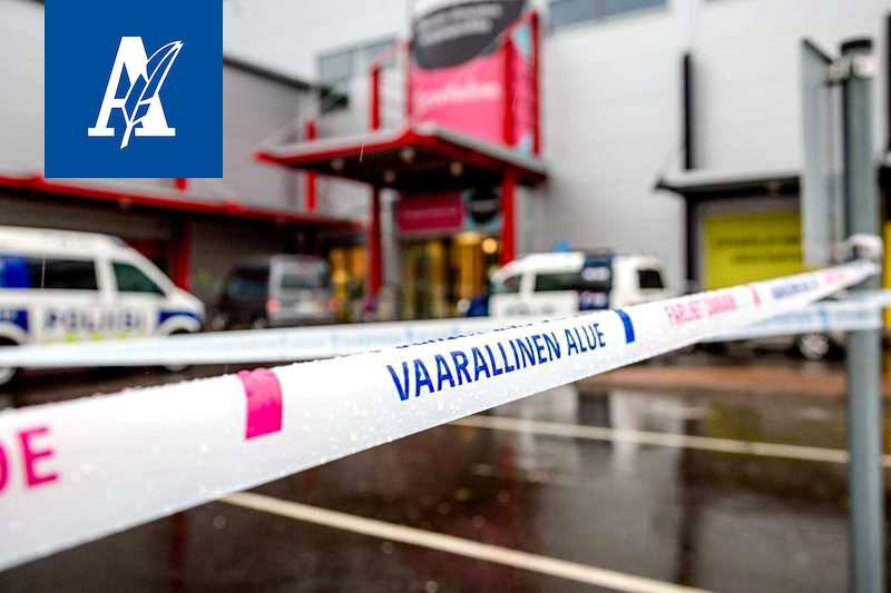 Sisä Suomen Poliisi Twitter