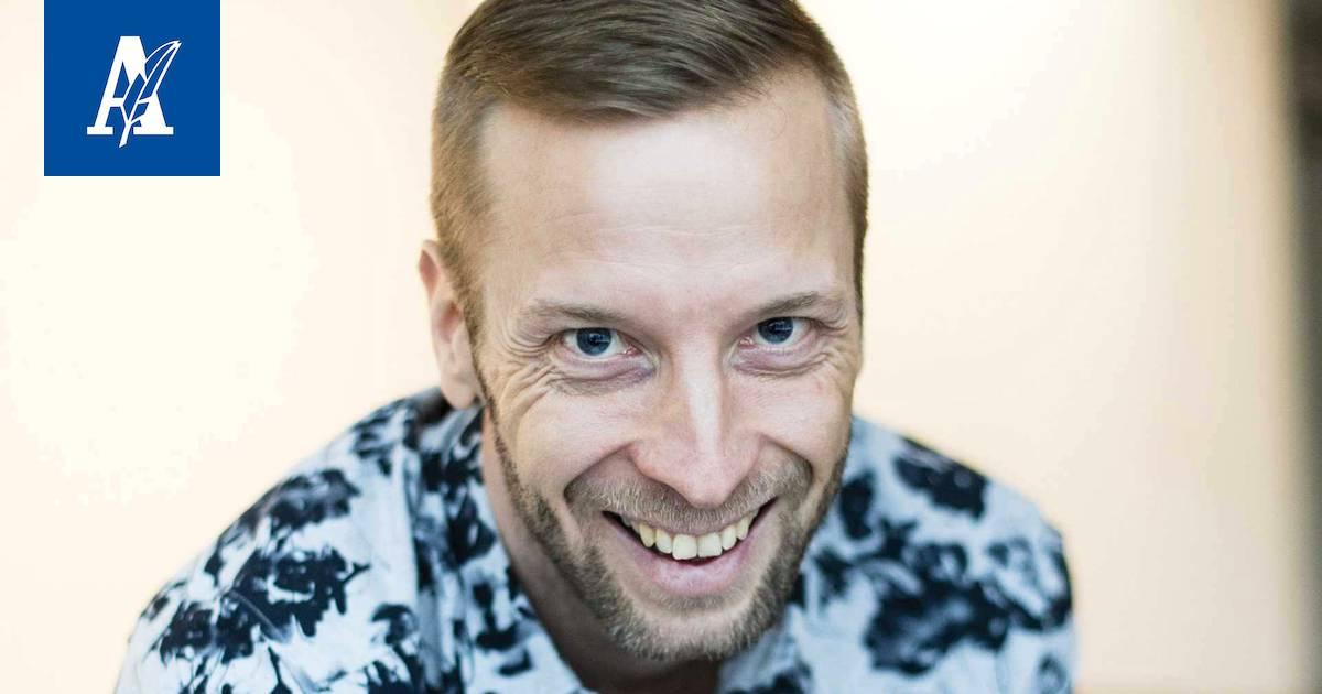 Jussi Auren