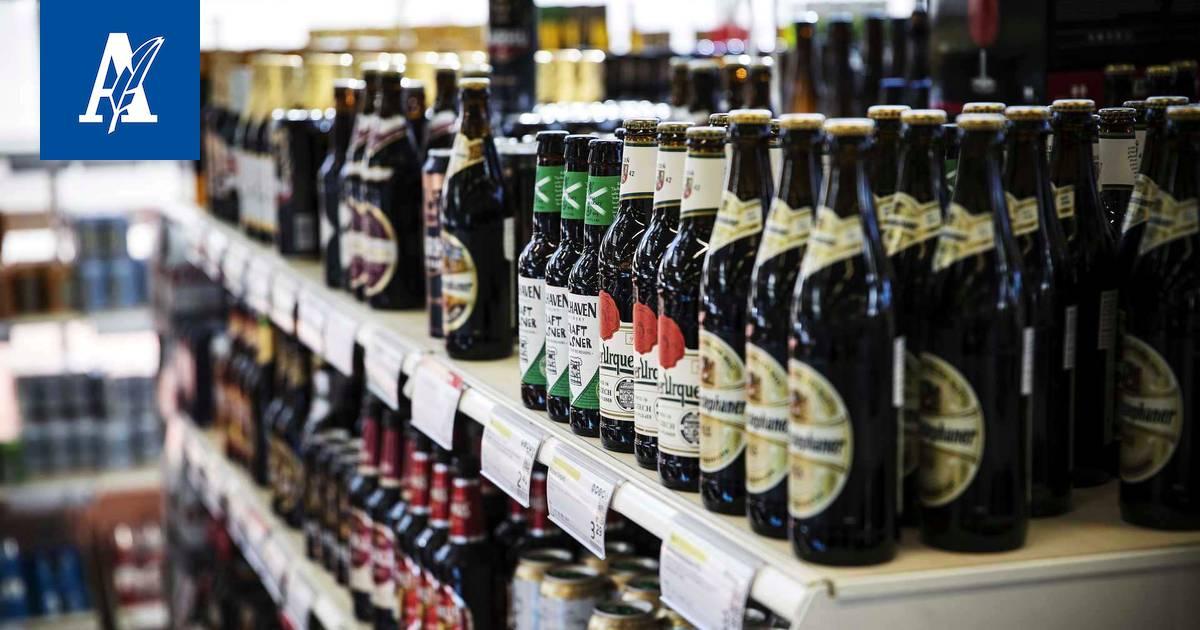 Alkoholiveron Korotus