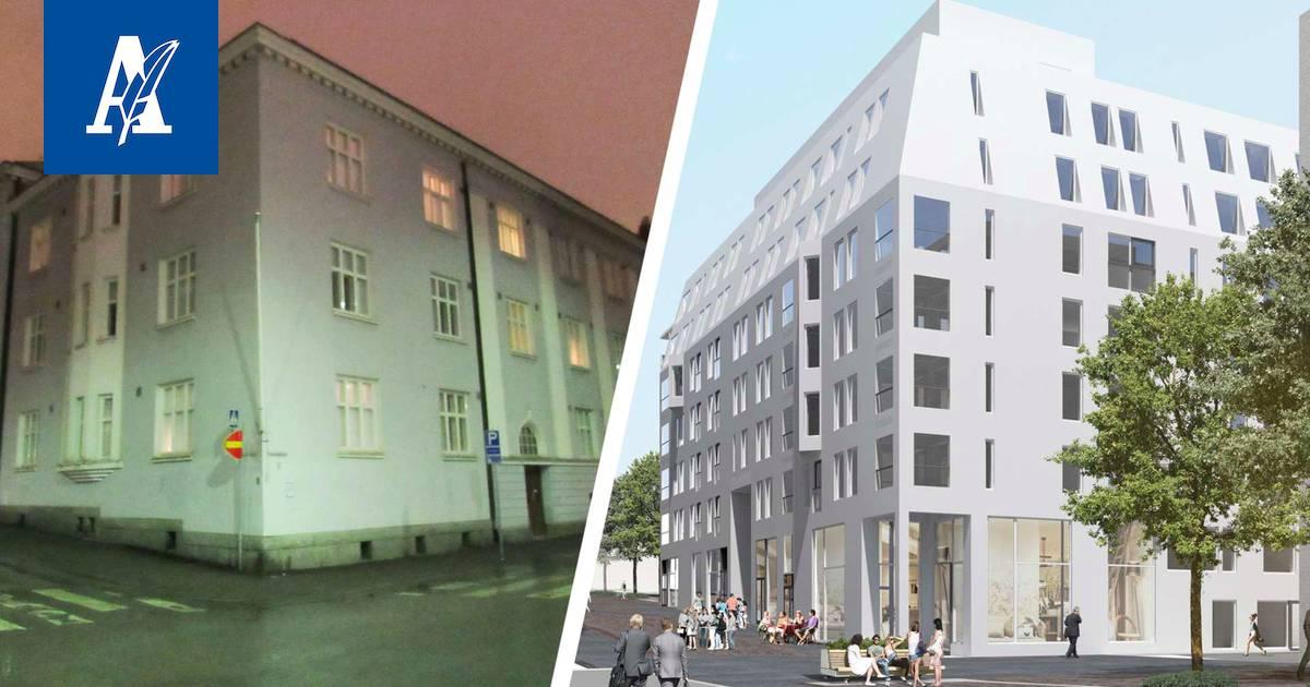 Tampere Valtuusto