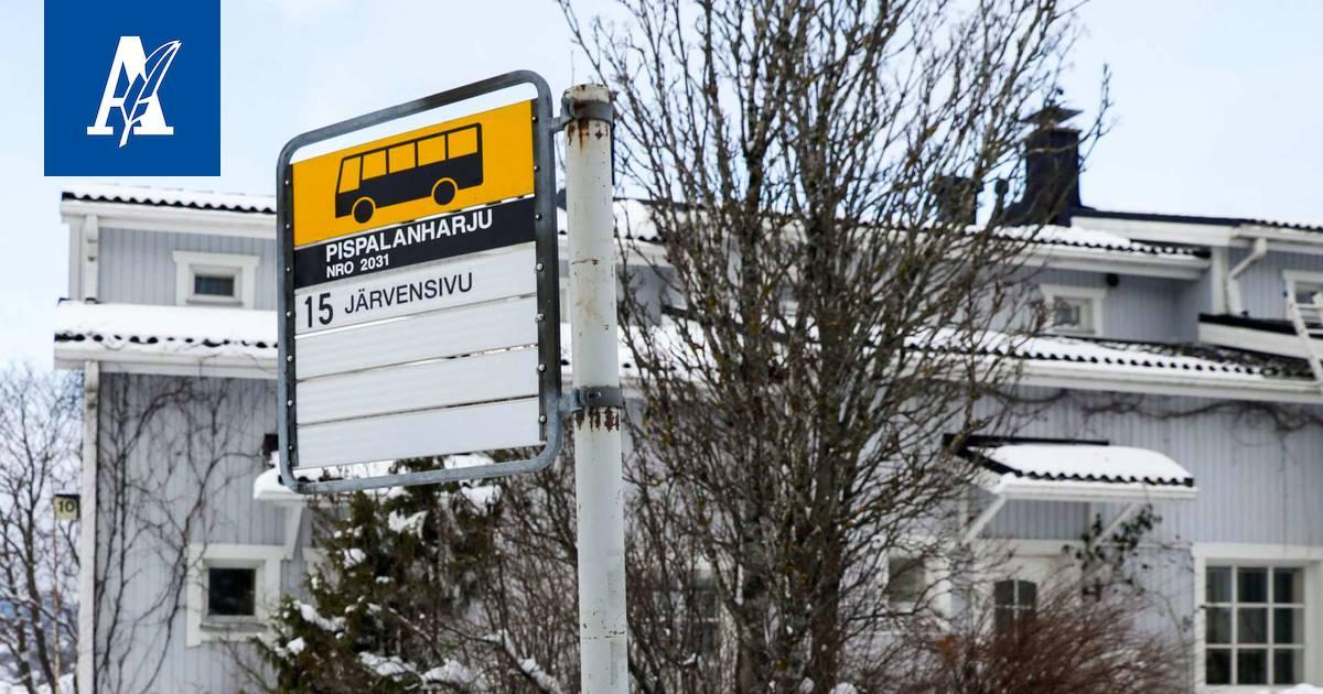 Tampereen Bussilinjat