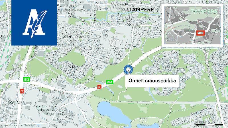 Renkaan Vaihto Tampere