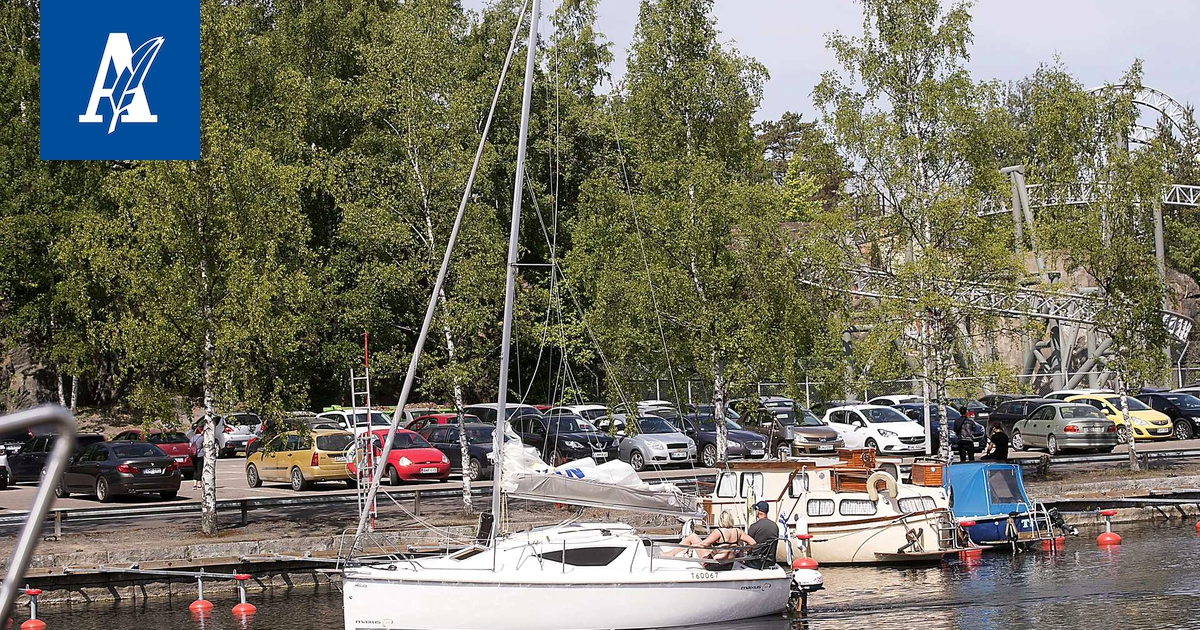 Veden Lämpötila Tampere