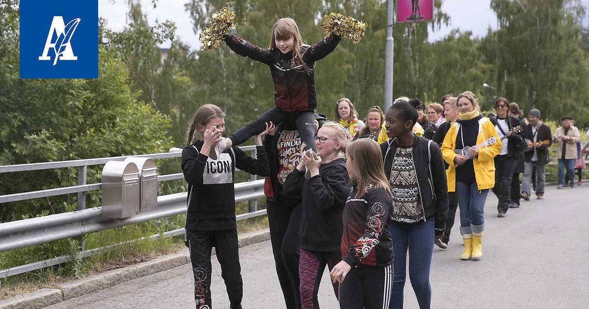 Tampereen Kukkaisviikot