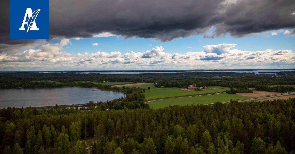 Sää Tampere Tänään