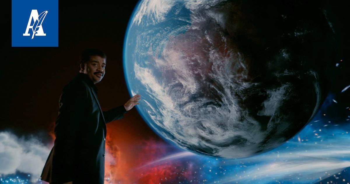 Cosmos Kaikki Elämästä