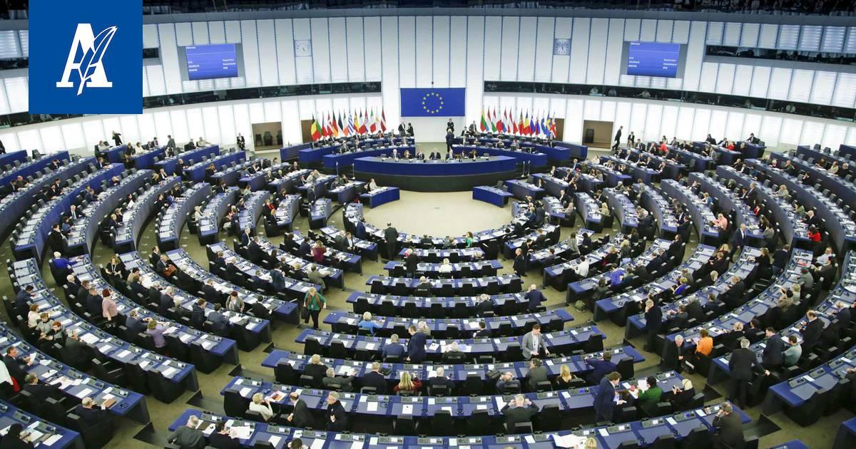 Vasemmistoliitto Eurovaalit