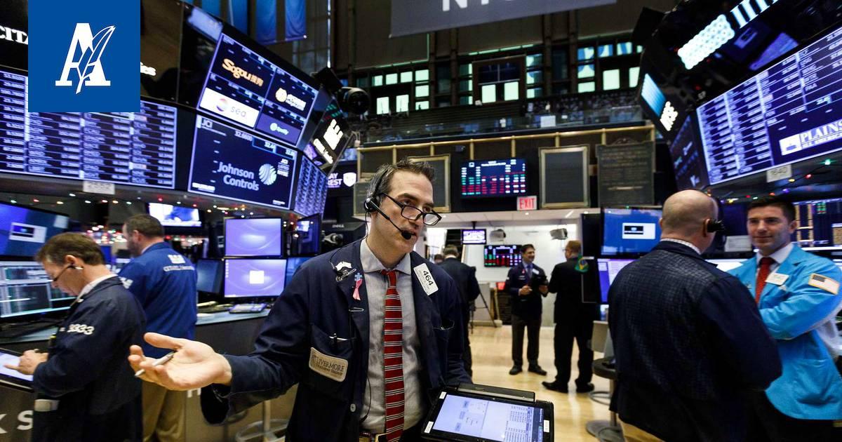 Pörssikurssit Nyt
