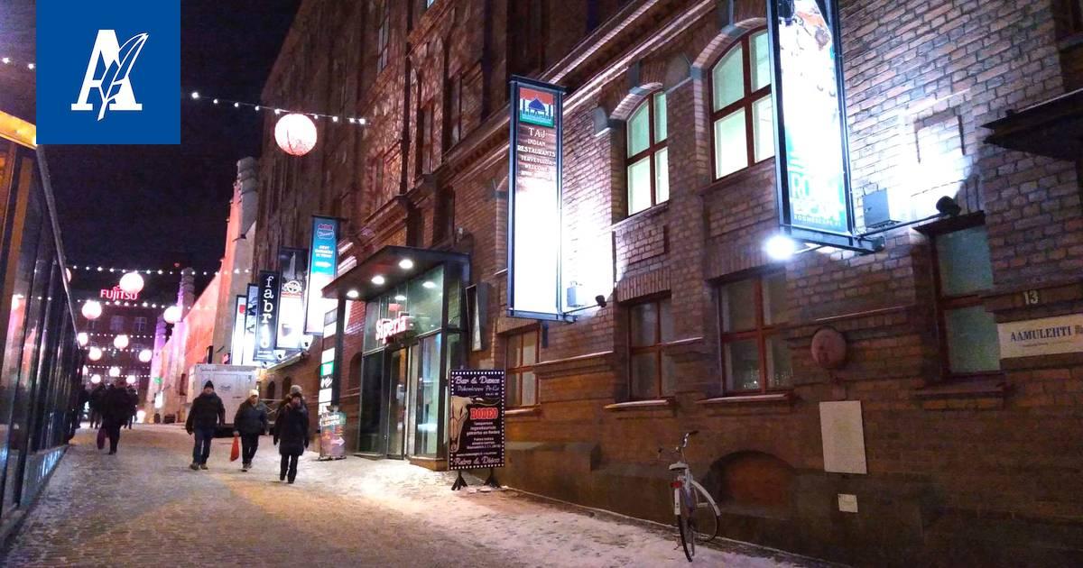 Tampere Opiskelu